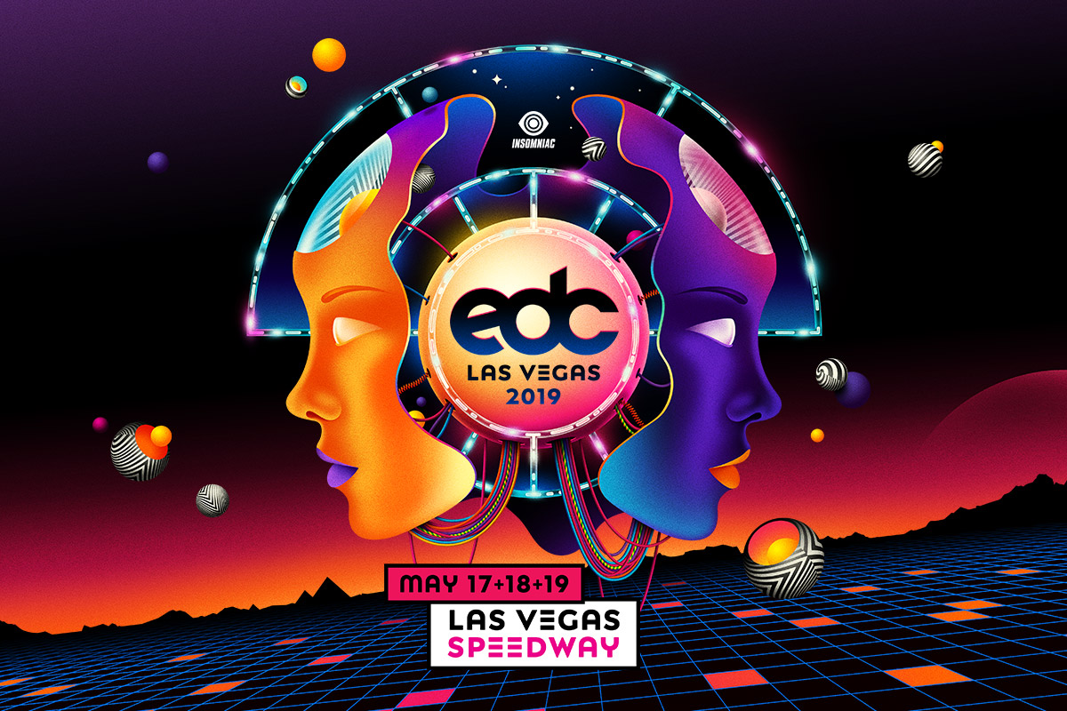 Pasquale and Bill Nye the Science Guy Reveal the Theme for EDC Las Vegas 2019