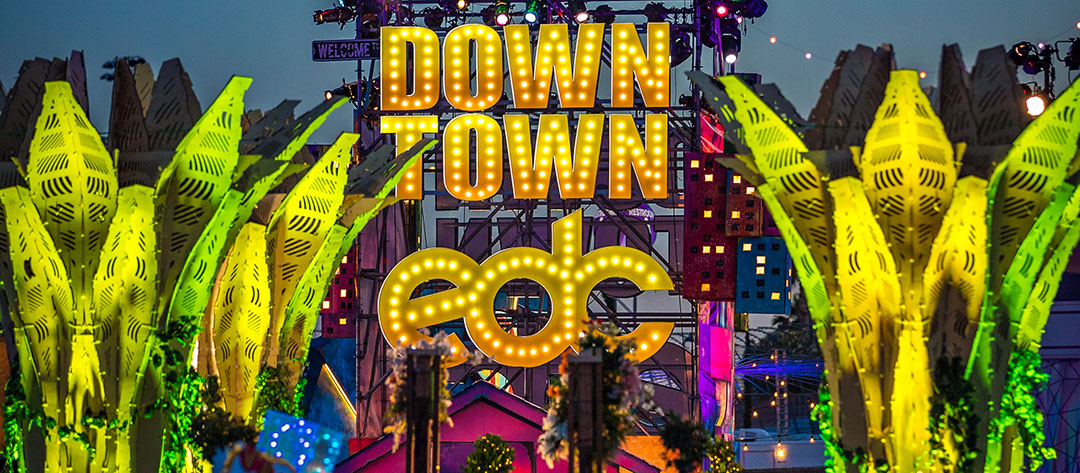 Downtown EDC