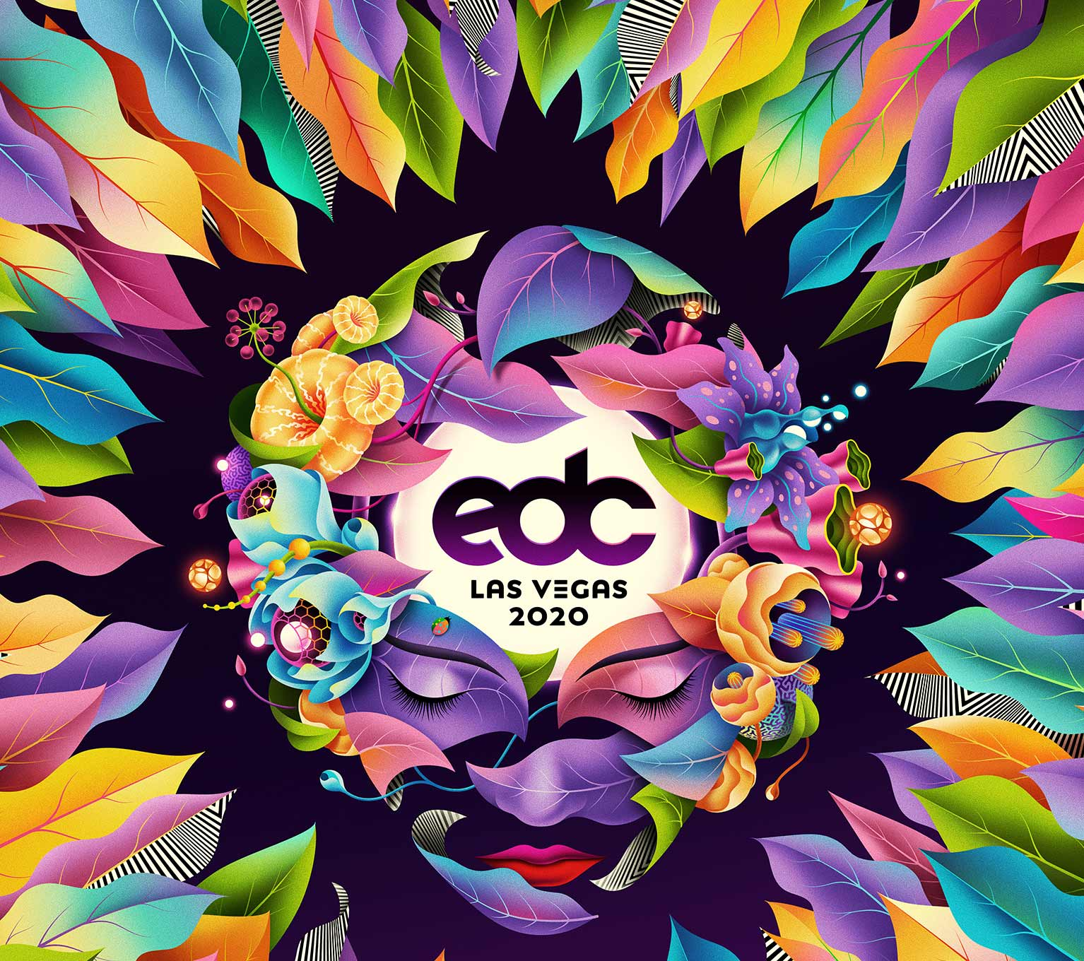 Pasquale Rotella Delivers EDC Las Vegas Main Stage Teasers