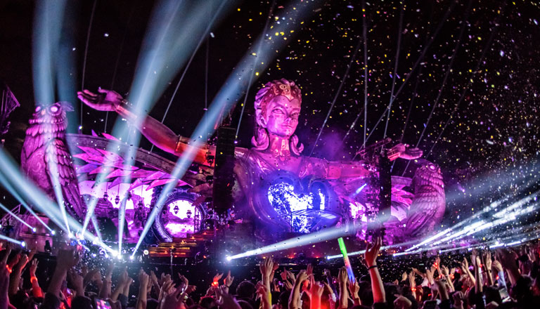 EDC Guangdong 2018 Photo Gallery Header