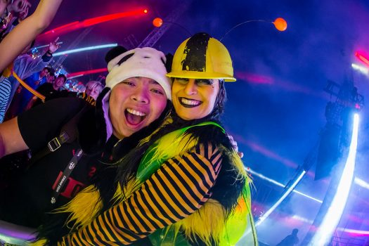 EDC Guangdong 2018 Photo Gallery