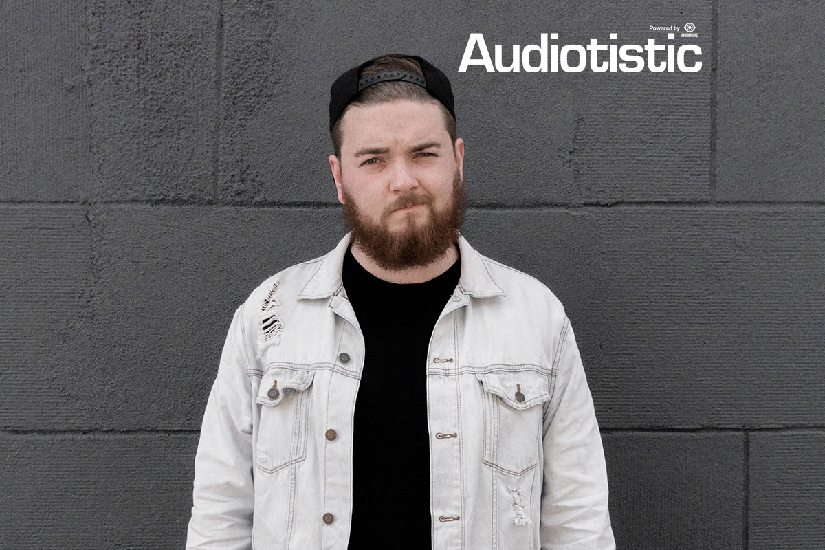 QUIX Throws Down the Jams on Audiotistic SoCal 2018 Mix