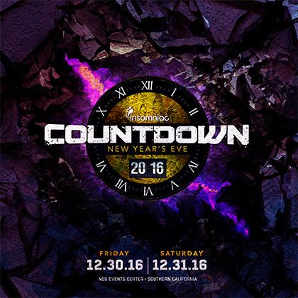 Countdown 2016
