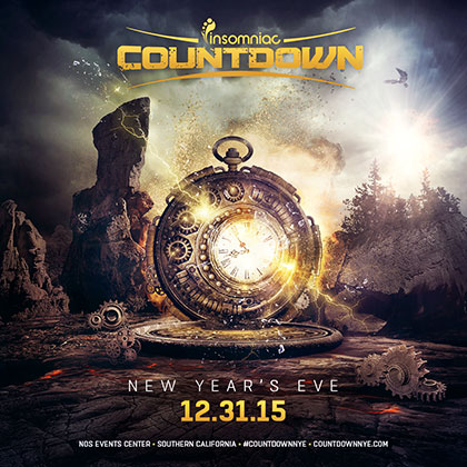Countdown 2015