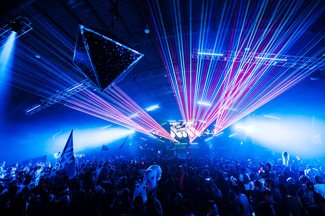 Lights and lasers