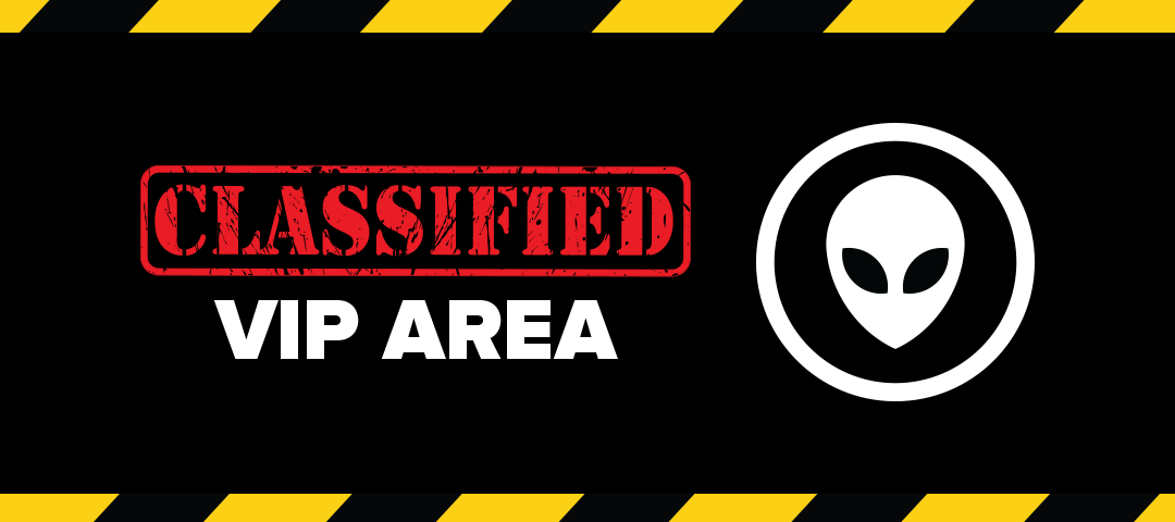 Classified VIP Area