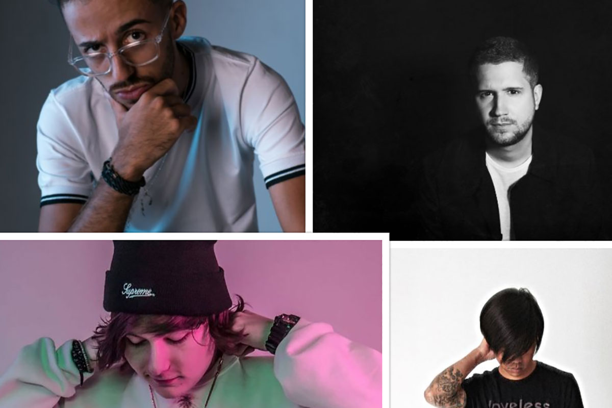 5 Must-See Acts at Countdown 2018