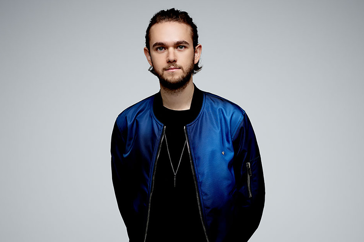 Sound Evolution: The Musical Progression of Zedd