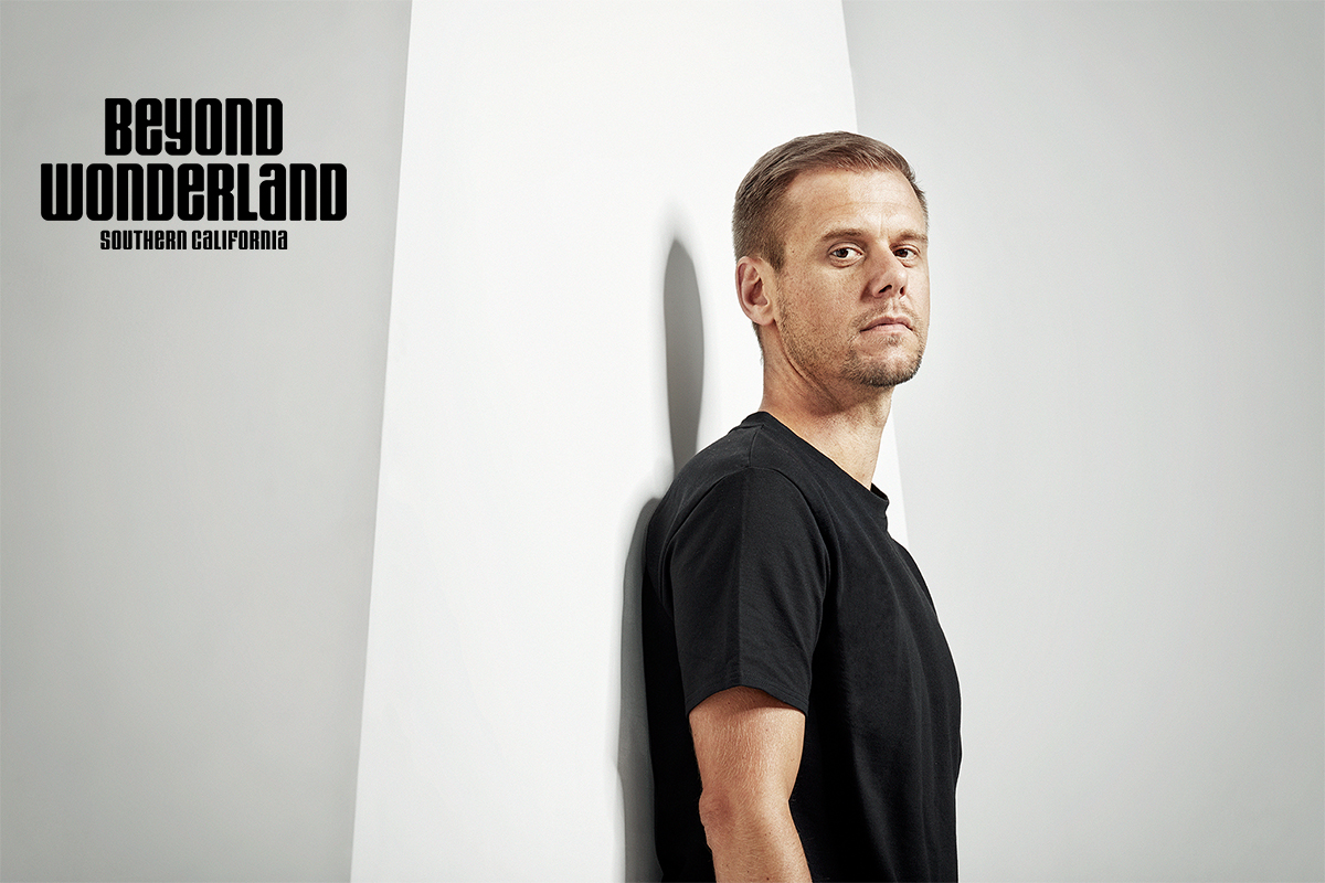 Sound Evolution: The Musical Progression of Armin van Buuren