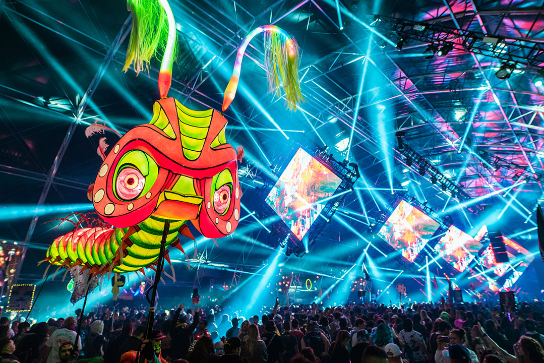 Beyond Wonderland Gorge 2020