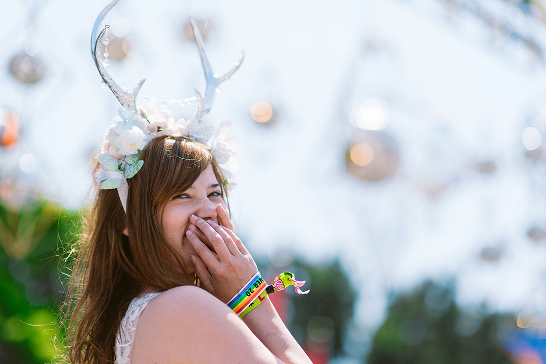 Treat yourself to an enchanted festival experience!