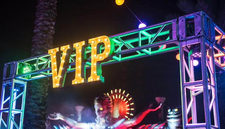 VIP Header