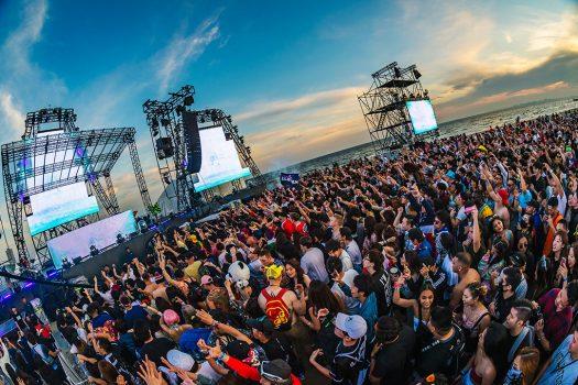 EDC Japan 2018 Photo Gallery