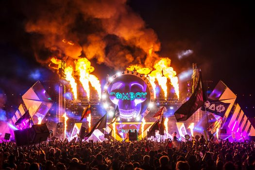 EDC Las Vegas 2018 Photo Gallery