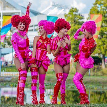 EDC Orlando 2018 Photo Gallery