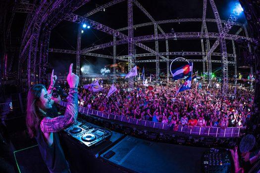 EDC Las Vegas 2018 Photo Gallery