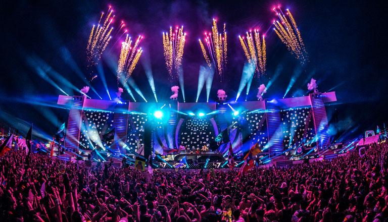 EDC Las Vegas 2018 Videos Header