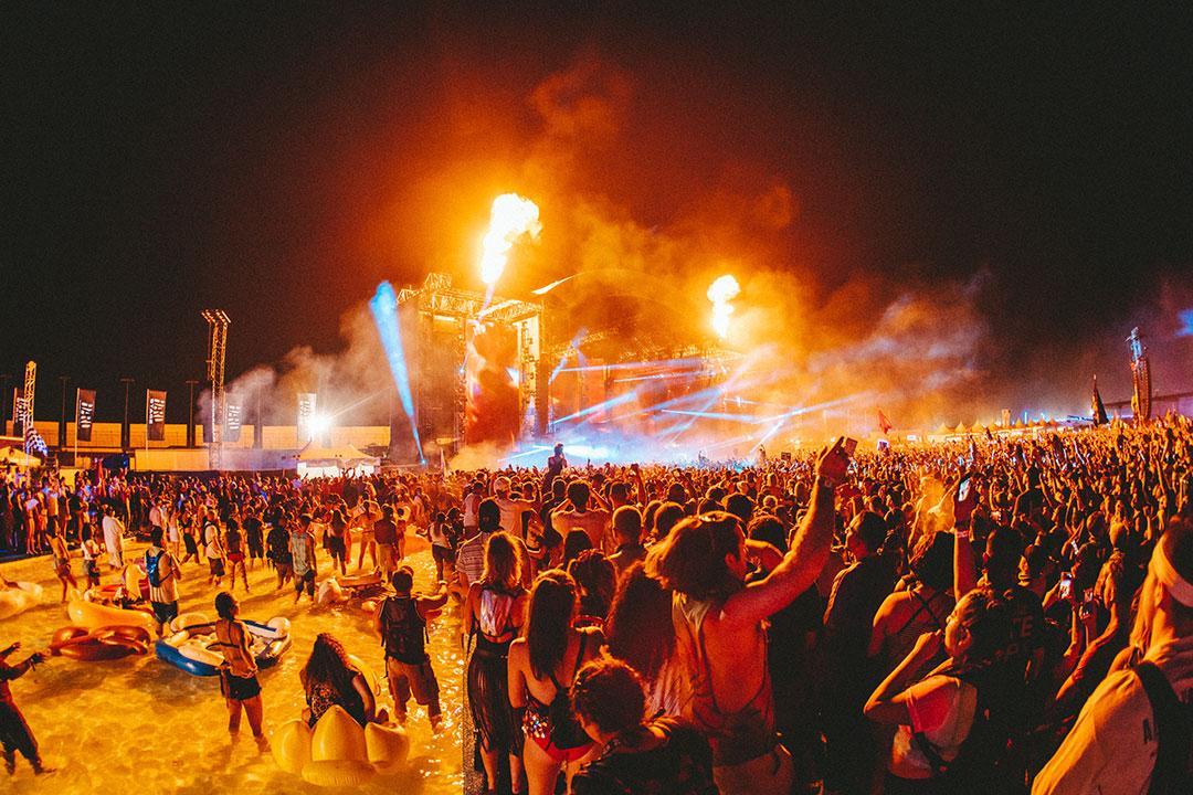 VIP – HARD Summer 2019