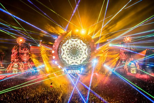 EDC Mexico 2017 Photo Gallery