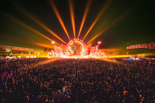 EDC China 2018 Photo Gallery