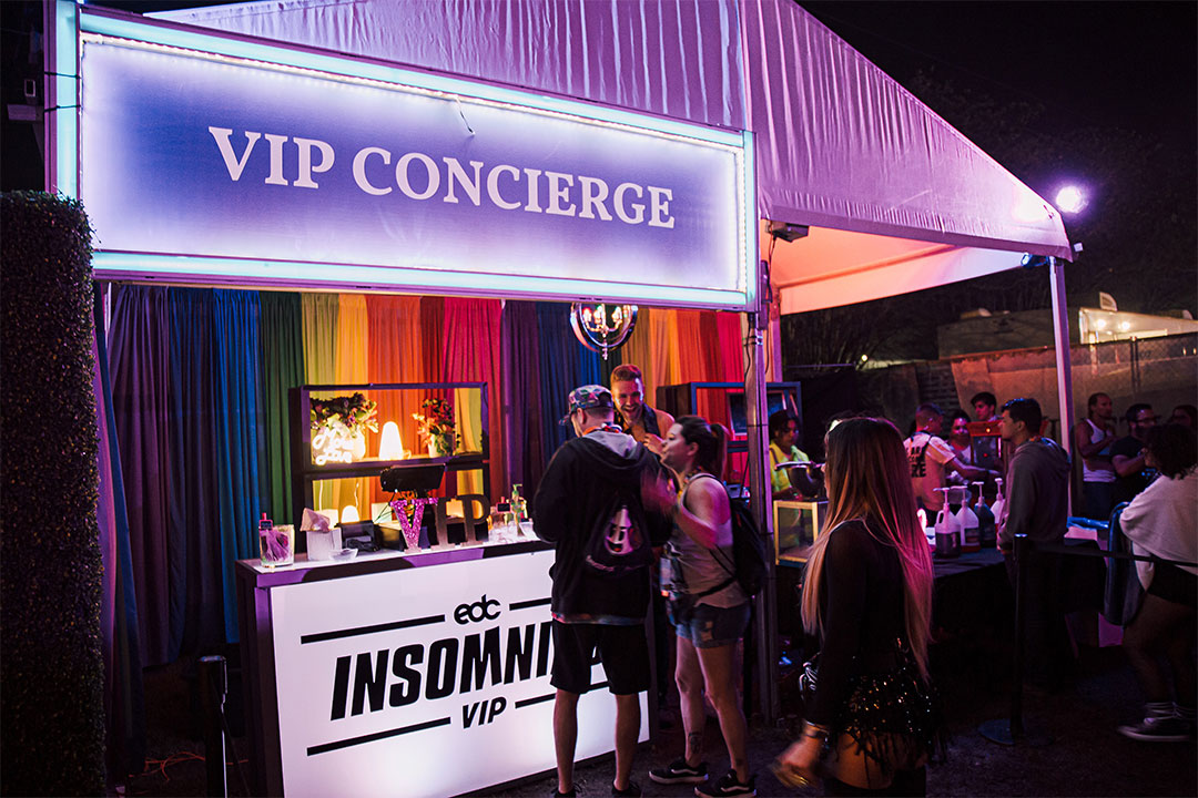 VIP Concierge