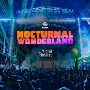nocturnal wonderland playlist