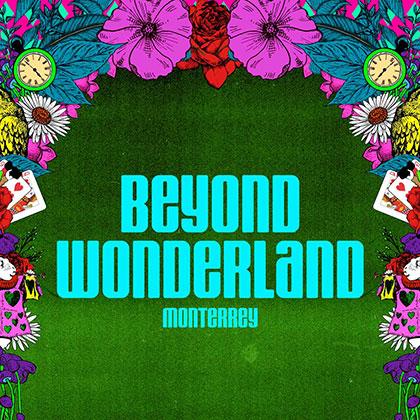 Beyond Monterrey 2019