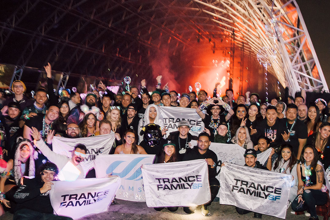 Trance Fam