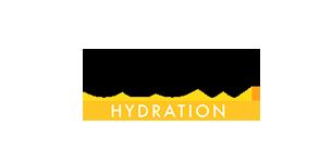 Glow Hydration Logo