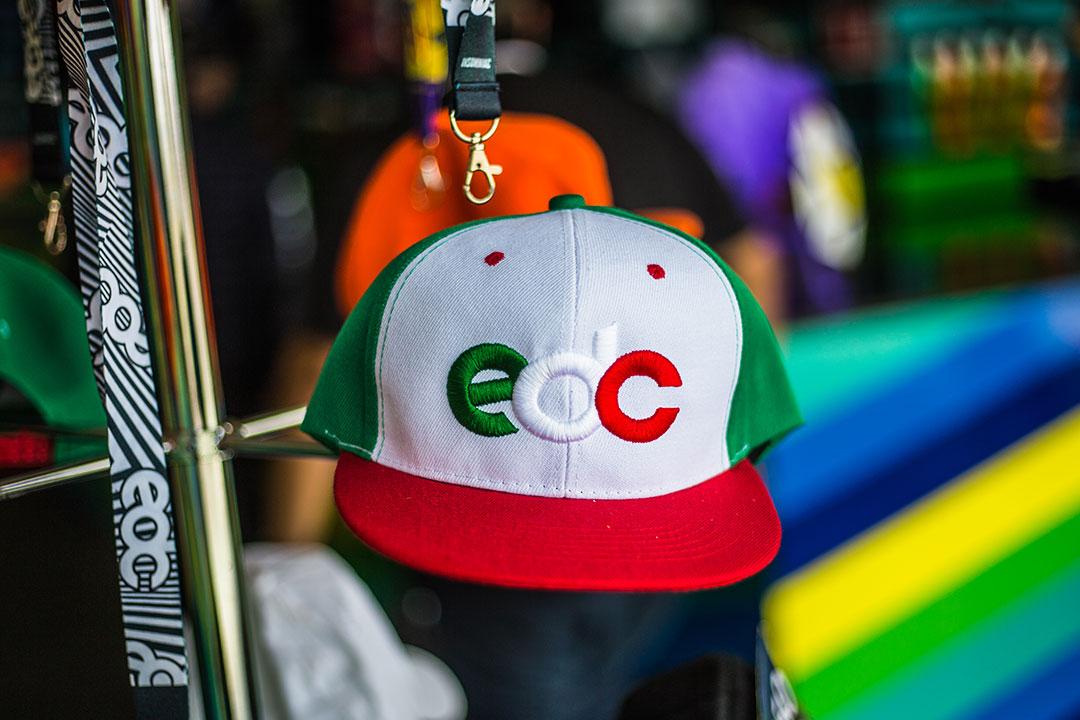 EDC hat