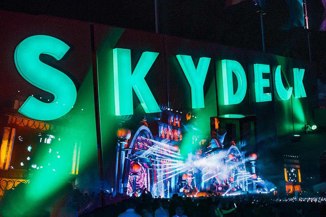 SkyDeck