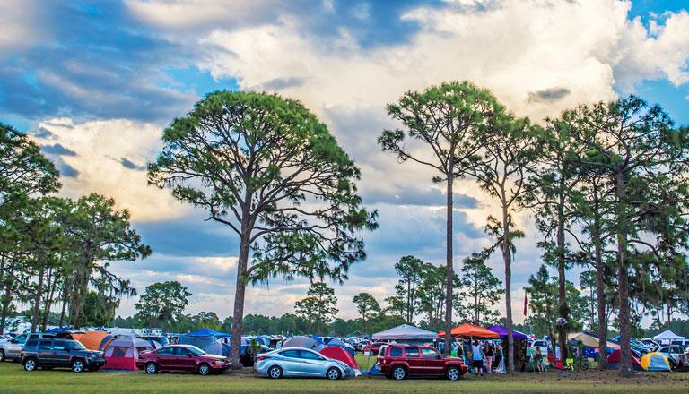 GA Car Camping Header