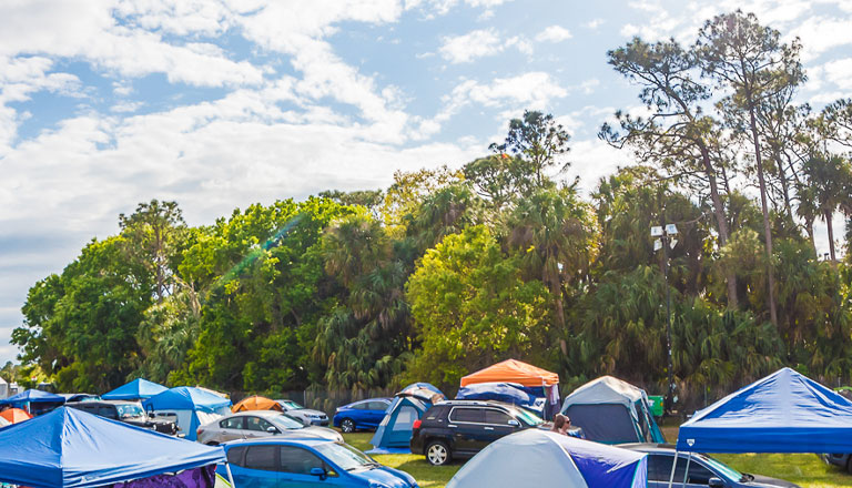 Camping Guidelines Header