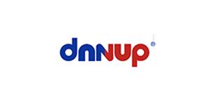 danup logo