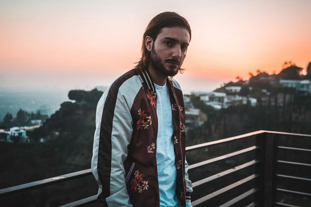 The Evolution of Alesso