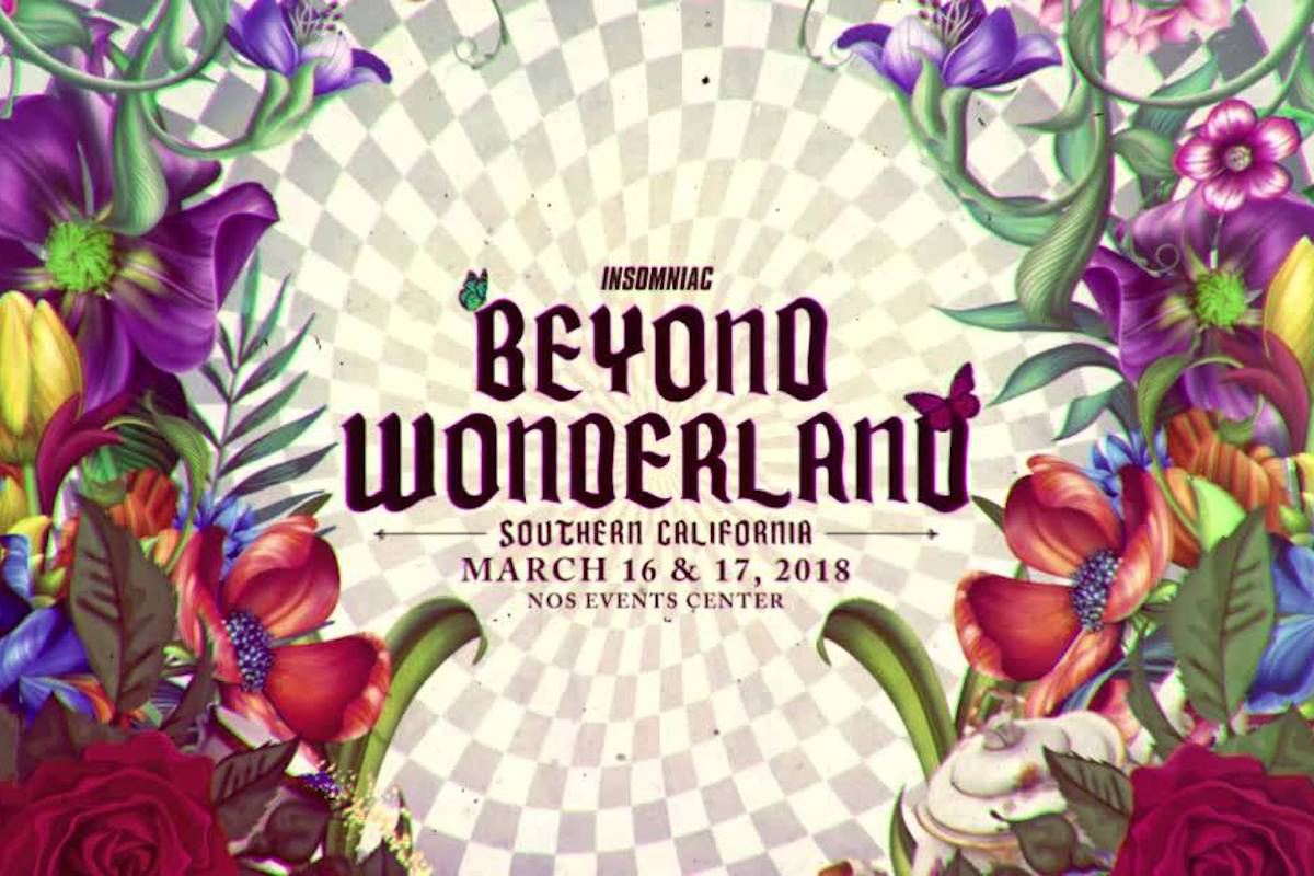 Poke Around the Sounds of Beyond Wonderland SoCal With This Official Playlist