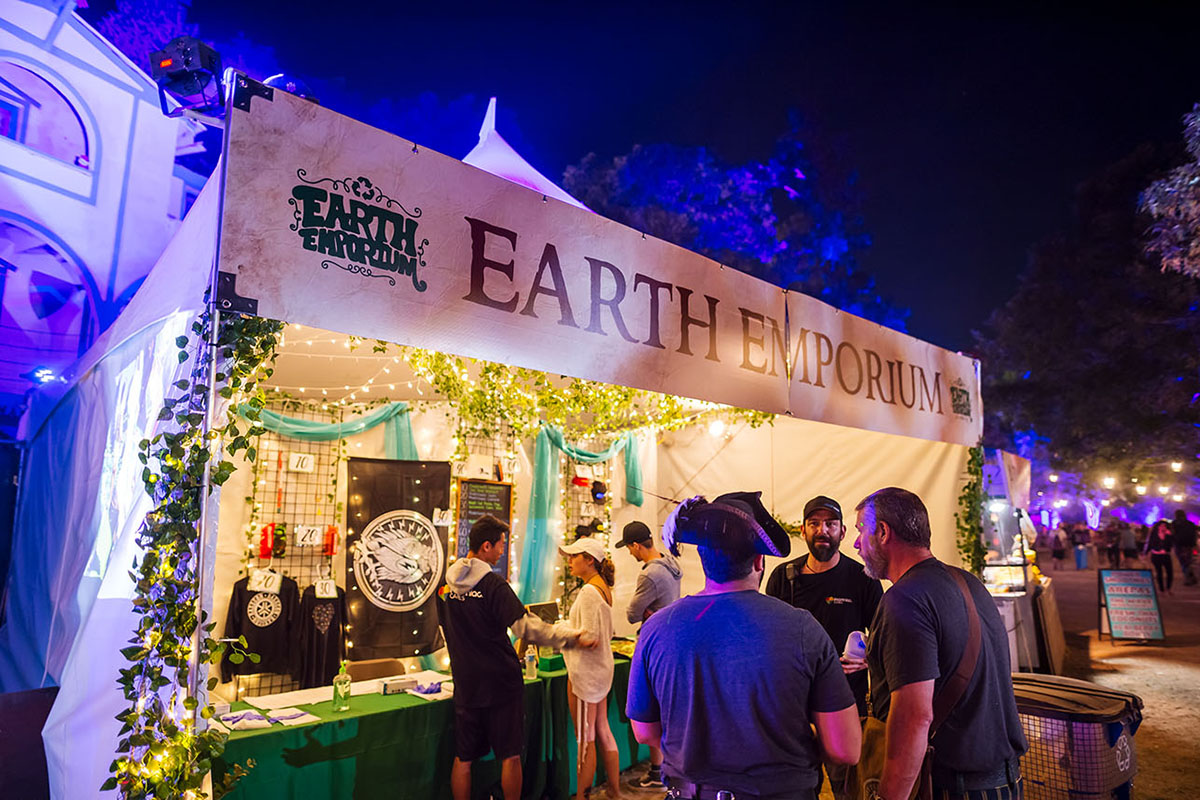 Lend a Hand and Save the Planet at Earth Emporium
