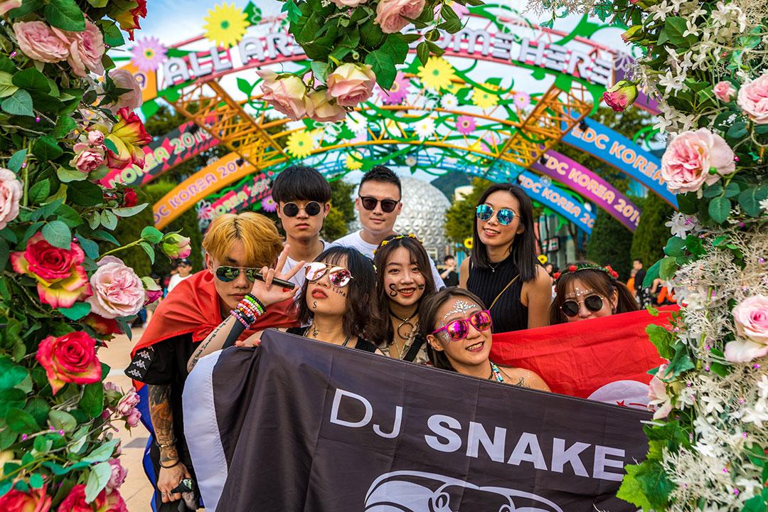 DJ Snake banner