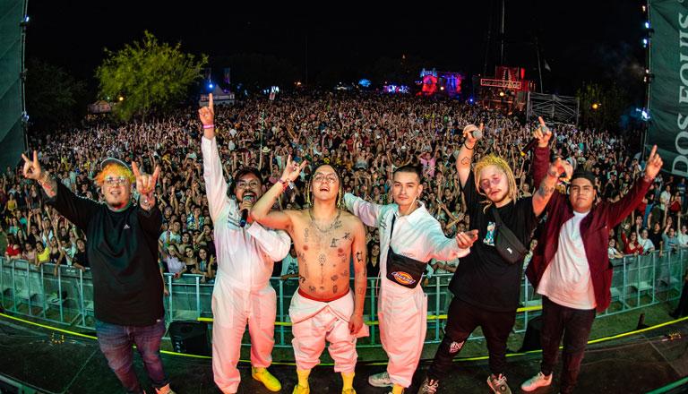 Monterrey 2019 Photo Gallery Header