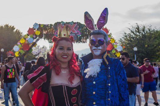 Mexico 2018 Photo Gallery