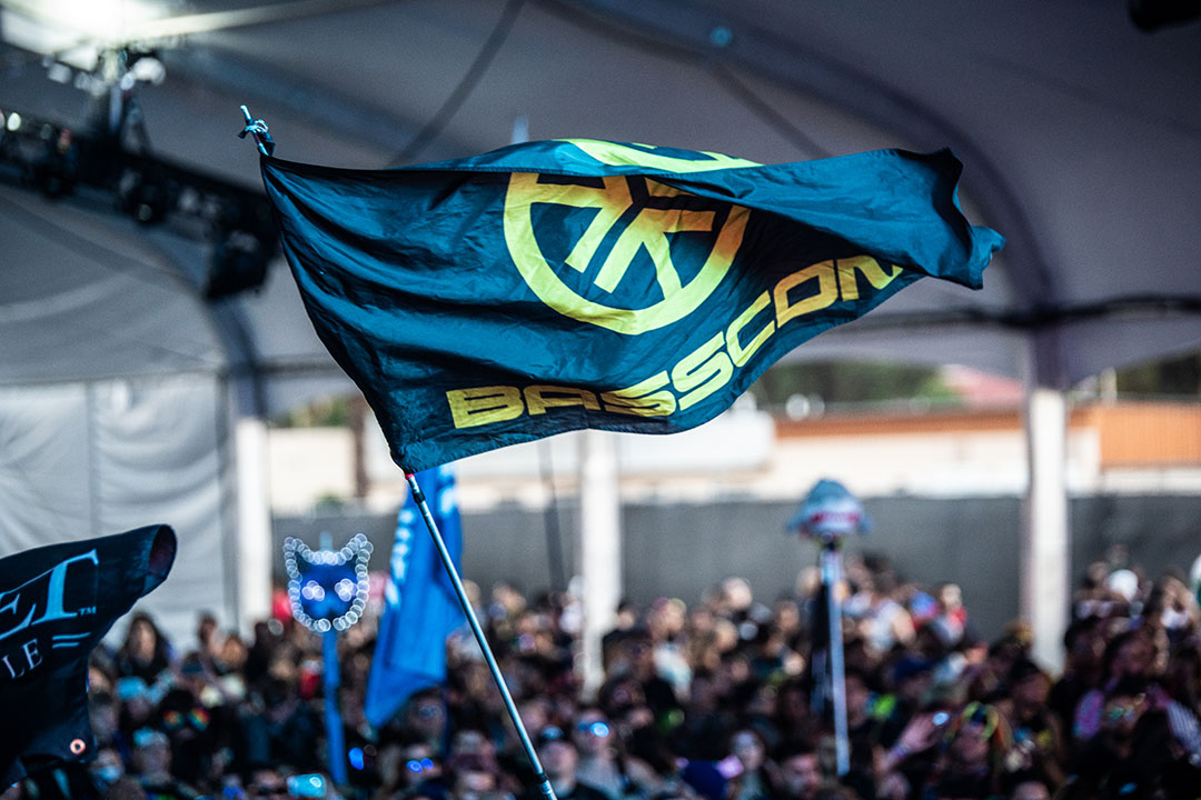 Basscon flag