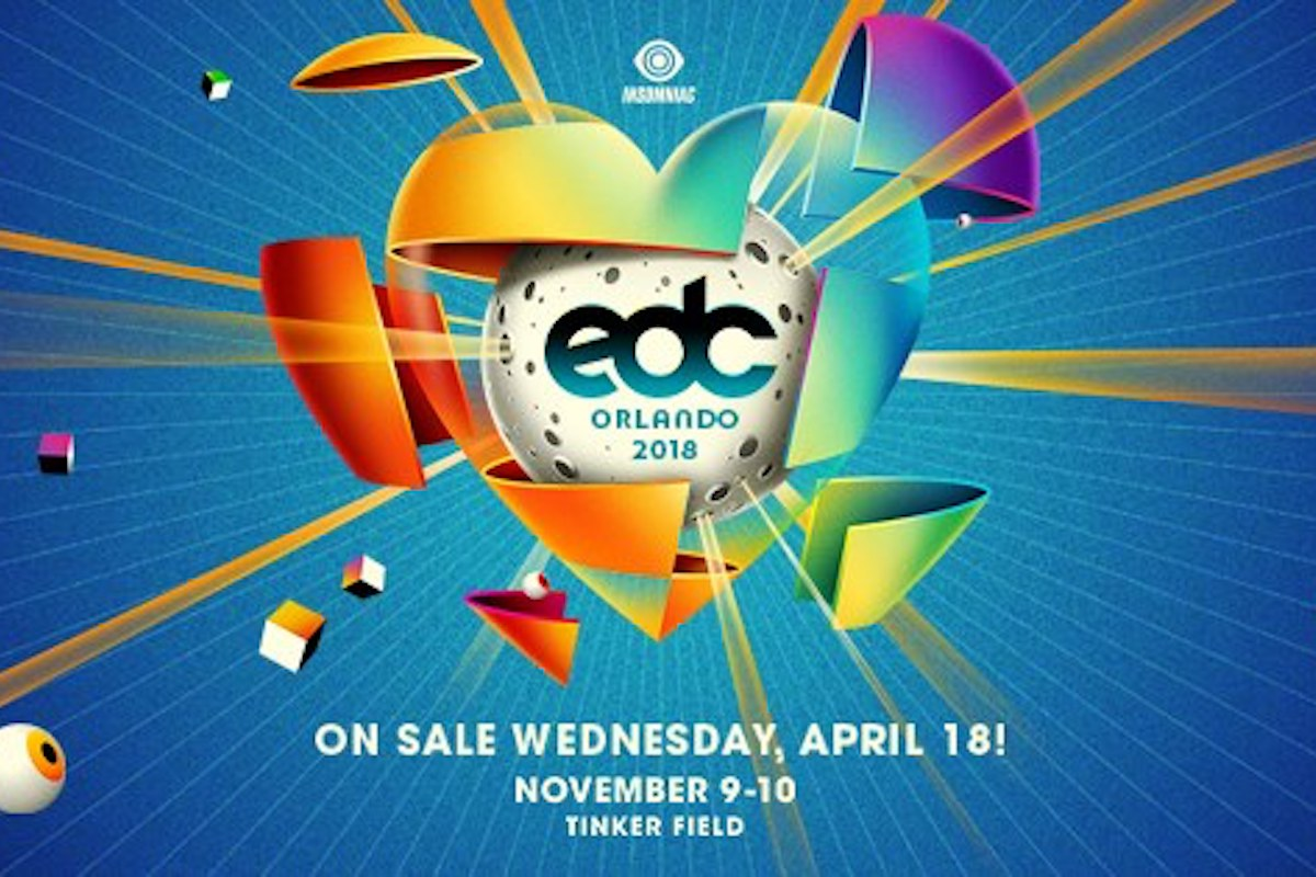 Get Hyped to the Max With Our EDC Orlando Trailer