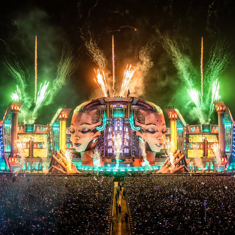 EDC Mexico | 16, 17 Y 18 De Abril | Mexico City